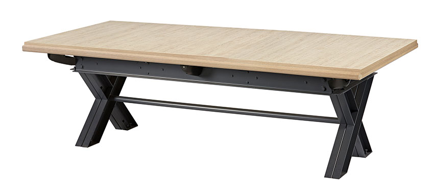 Table Billard Convertible Billard Meteor