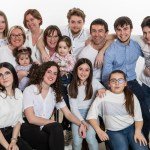 Une grande famille
