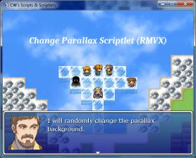 Change Parallax Scriptlet (RMVX)