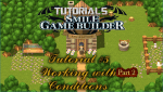 Smile Game Builder 5: Working with Conditions (Part 2)