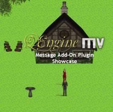 QEngine: Message Add-On Plugin