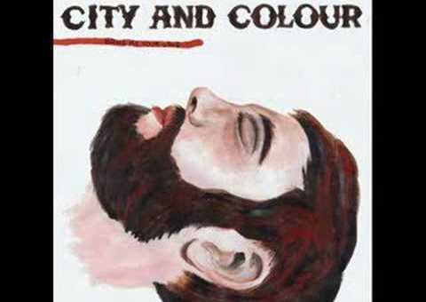 City And Colour – Sleeping Sickness