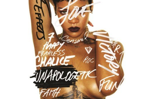 Rihanna feat. David Guetta – Right Now