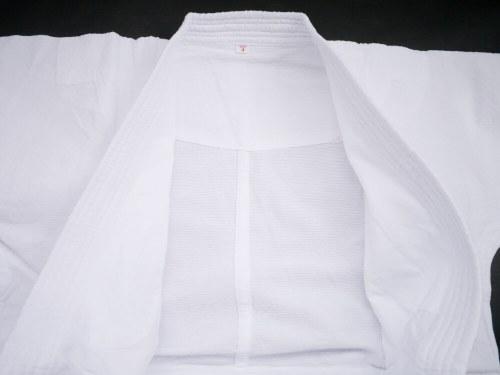 Poids léger aikidogi Seido KS200 (Aiki)