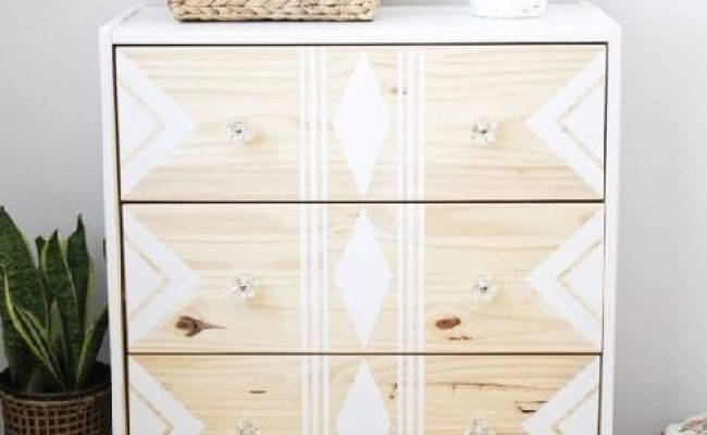 Putting Your Stamp On Flat Pack Furniture The Shurgard Blog