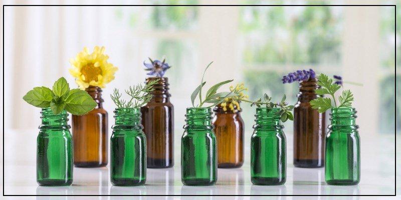 Meilleure huile essentielle pour la pousse des cheveux