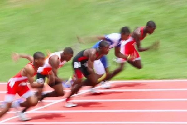 Préparer son corps avant une compétition sportive