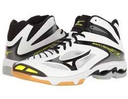 chaussures homme volleyball