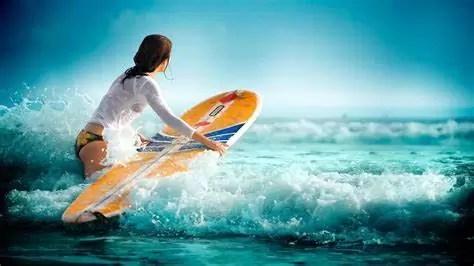 site de rencontre surf entre surfeurs célibataires et surfeuses