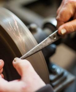 Forbici acciaio inox per parrucchiere