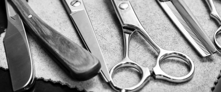 Cura e manutenzione delle forbici: cosa fare e cosa non fare