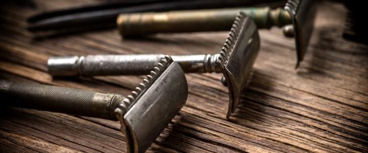 Il Rasoio di Sicurezza: un oggetto del passato sempre in voga