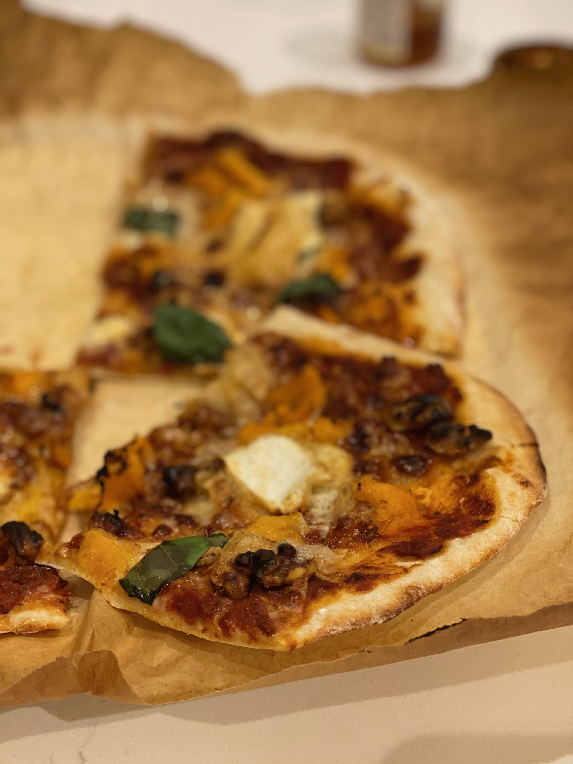 Pizza And Giveaway Zen Of Slow Cooking Blog