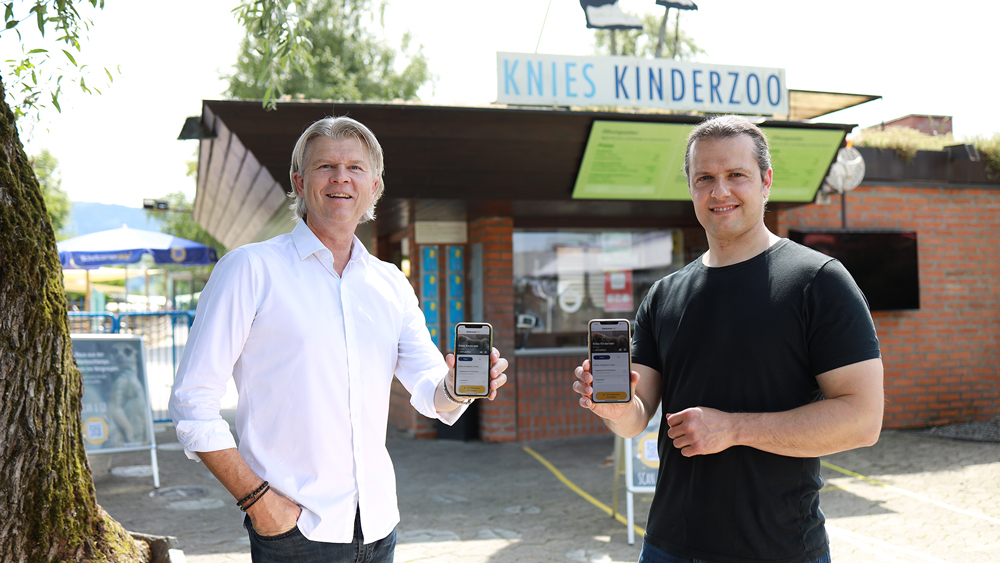 Ticketcorner Skip: Adieu la file d'attente, bonjour le plaisir   CEO Corner by Andreas Angehrn