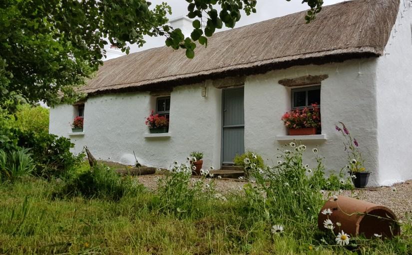 A little Donegal vernacular tour