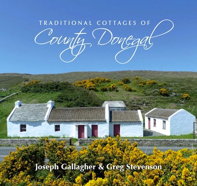 Books on Irish vernacular architecture