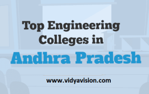 Top Engineering Colleges in Andhra Pradesh