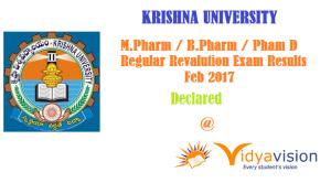 KRU Results 2017