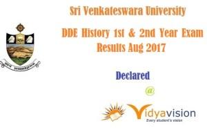SVU DDE Results