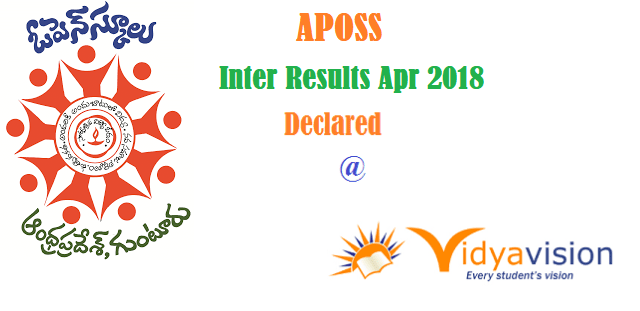 APOSS Results 2018