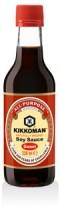 Sos sojowy słodki Kikkoman 250 ml Wasabi Sushi Shop Wrocław produkty i akcesoria do sushi i kuchni orientalnej