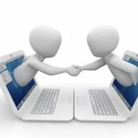 Webseite SICHER und AKTUELL halten mit meinem Abo-Angebot