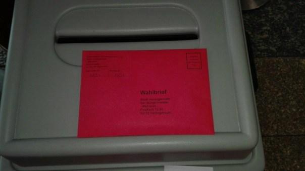 Blog Elke Wirtz wp-image-548288402 Ich habe heute gewählt meine Stimme für die Bundestagswahl 2017 Politik  ich war heute Wählen Bundestagswahl 2017