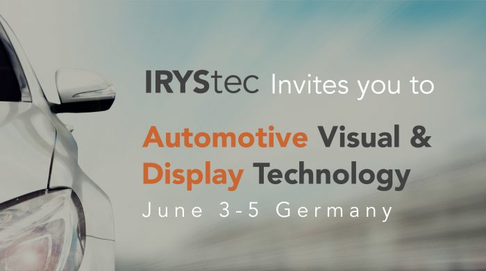 Automotive Visual & Display Technology