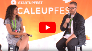 ScaleupFest 2017: Stories from the trenches (Chain Reaction Panel)