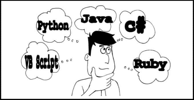 Which Is The Best And Easiest Language To Learn For