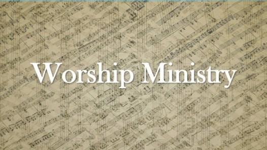 Worship Min
