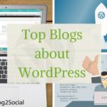 top blogs about wordpress