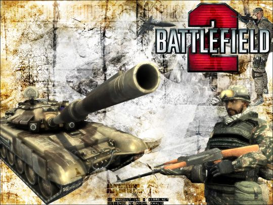 تحميل لعبة الاكشن الرائعة باتل فيلد 2 و3 و1 Battlefield كاملة مجانا