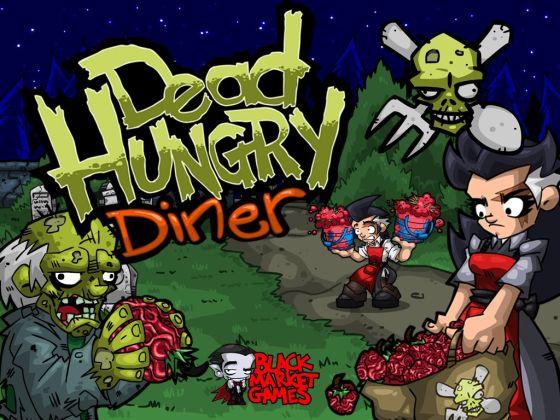 تحميل العاب مجانا للكمبيوتر كاملة برابط واحد Dead Hungry Diner