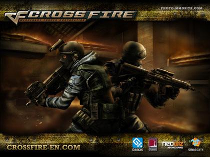 تحميل لعبة كروس فاير 2014 Crossfire برابط واحد مدونة العرب
