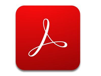 تحميل افضل برنامج لقراءة ملفات PDF برنامج ادوبي اكروبات ريدر