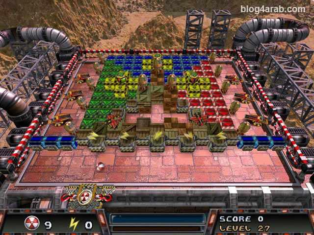 تحميل لعبة زوما 2016 مجانا للكمبيوتر Download Game Zuma