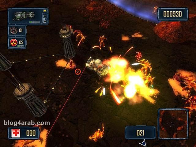 لعبة الاكشن والمهمات الرهيبه   Crysis 2