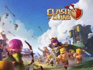 تحميل لعبة كلاش اوف كلانس Clash of Clans اخر اصدار للاندرويد
