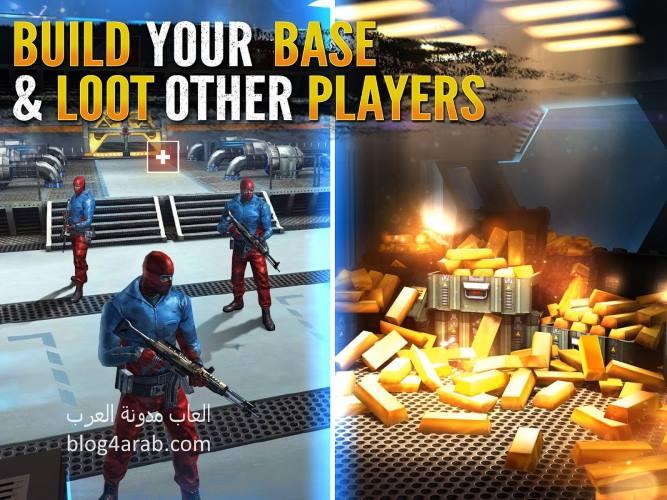 تحميل العاب قنص لعبة القناص Sniper Fury best shooter game