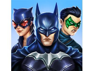 تحميل لعبة الرجل الوطواط باتمان Batman 2018 للاندرويد