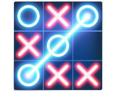 تحميل لعبه اكس او كاملة للكمبيوتر Download Tic Tac XO