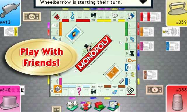 تحميل لعبة مونوبولي للكمبيوتر من ميديا فاير