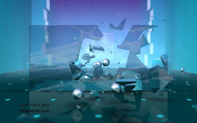 تحميل العاب موبايل مجانية كسر الزجاج للاندرويد مجانا Smash Hit