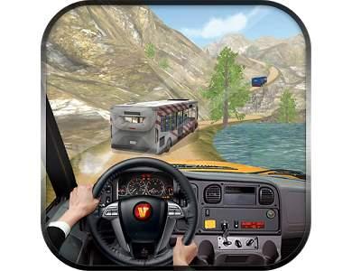 تحميل لعبة الاتوبيس لنقل الركاب مجانا كاملة للموبايل Bus Driver