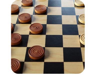 تحميل لعبة الداما افضل لعبة ذكاء مجانا للكمبيوتر Checkers