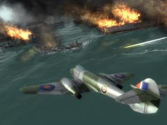 تحميل العاب طائرات حربية