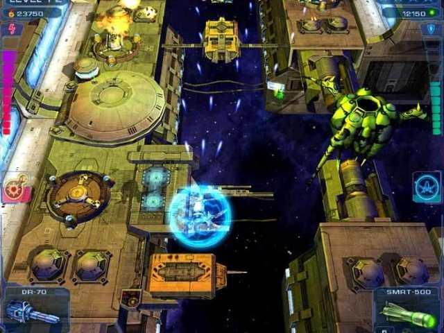 تحميل لعبة حرب السفن الفضائيه مجانا للكمبيوتر