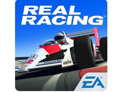 تحميل لعبة قيادة السيارات من الداخل مجانا Real Racing
