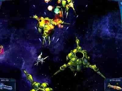 تحميل لعبة حرب الفضاء الجديدة